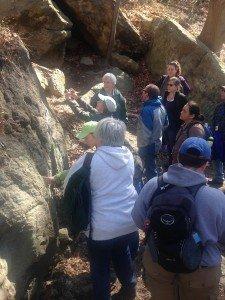 Fall 2015--Master Naturalist 1