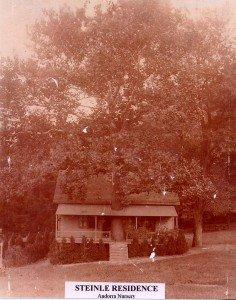Fall 2015--Tree House 3